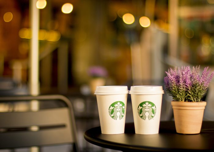 Sources of Brand Equity for Starbucks
